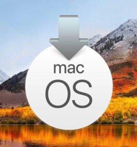 macOS от Apple на вашем ПК (хакинтош)