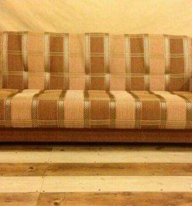 137 новый диван книга от Промзводителя