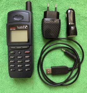 Спутниковый телефон Thuraya Ascom 21