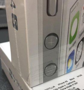 iPhone 4S на 64гб