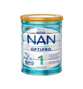 Смесь Nan Optipro