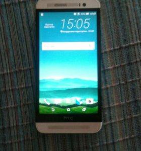 HTC One_E8 dual sim