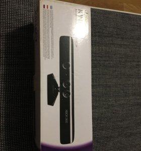Продам kinect для xbox 360 новый