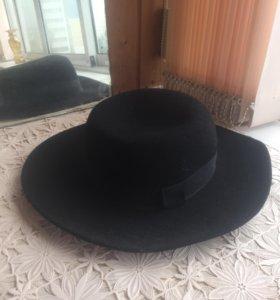 Новая женская шляпа Н&М
