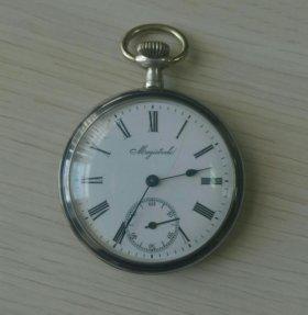 Карманные часы magistrale