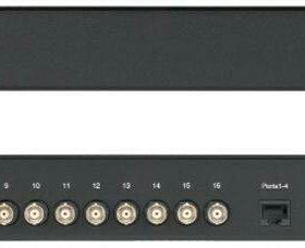 Профессиональный 16-канальный трансивер NV-1613