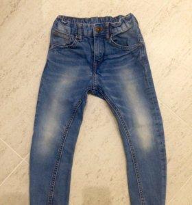 Джинсы и штаны вельветовые