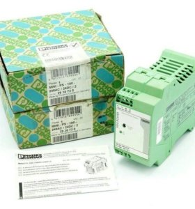 2938730 mini-PS-100-240AC/24DC/2, Phoenix Contact