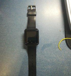 Смарт часы U8 Plus