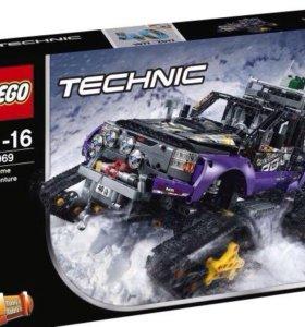 LEGO 42069