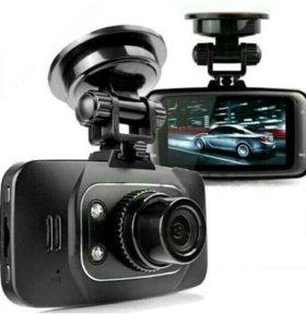 Видеорегистратор Новатэк GS8000L Full HD