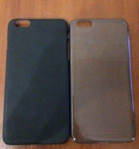 Чехлы iPhone 6+/6s+