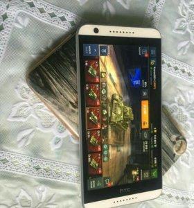 HTC Desire 820 G Dual Sim 16 Гб