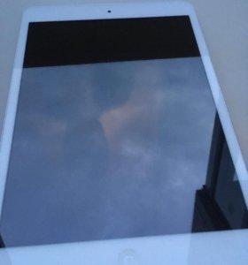 Ipad mini 32 гб wi-fi white