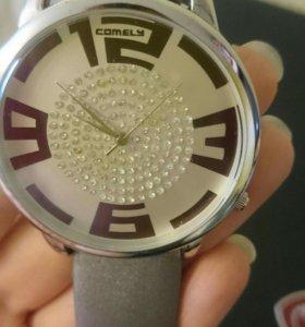 Часы наручные новые