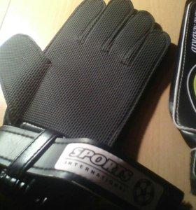 Фудбольные перчатки