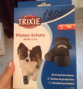 Тапок для собаки