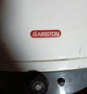 Боллер накопитель газовый на 90 литров