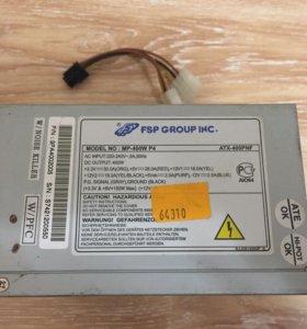 Блок питания FSP 400 Вт