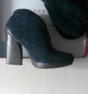 Carnaby ботильоны туфли