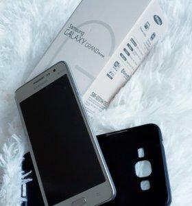 Смартфон Samsung Galaxy Grand Prime duos