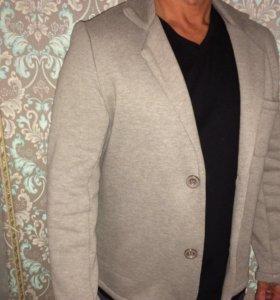 Мужской пиджак новый