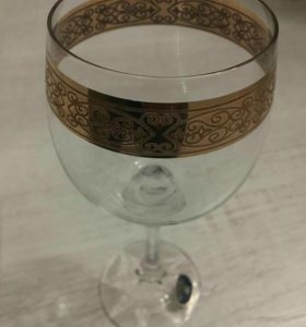 Богемское стекло