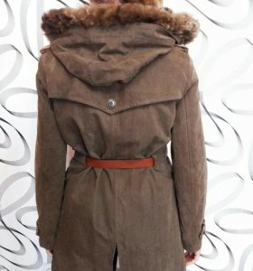 Куртка Massimo Dutty