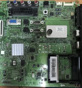 Телевизор Samsung LE-32 C454 E1W