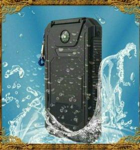 Повер банк-(Power bank)-аккумулятор для телефона
