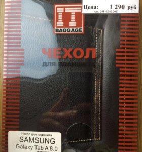 "Чехол на Samsung Galaxy Tab A 8"""