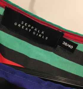 Блузка Seppala, oversize