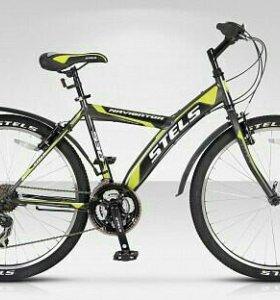 Велосипед Stels Navigator V530 2015