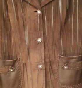 пиджак куртка. осень весна
