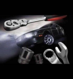 Мелкий ремонт авто