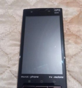 Смартфон Sony Ericson Xperia x10