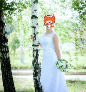 """Свадебное платье """"Mishel"""""""