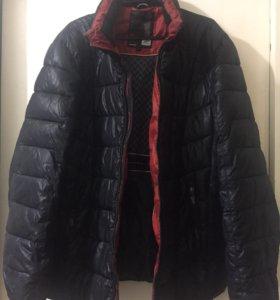 Куртка (р-р 56)