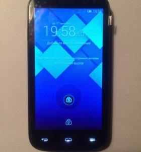 Продам телефон Alcatel one touch pop c5