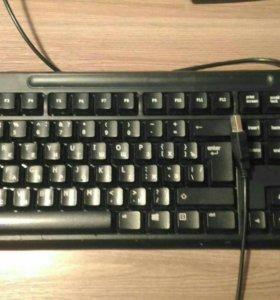 Клавиатура gigabyte(для компьютера)