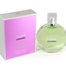 Парфюм Chance Eau Fraiche Chanel