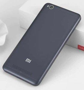 Новый телефон-смартфон XIAOMI REDMI 4A 16GB/2GB