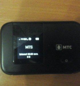 Мобильный WiFi роутер