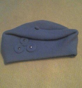 Берет и шапка