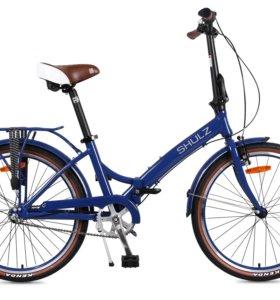 Shulz Krabi Coaster темно-синий