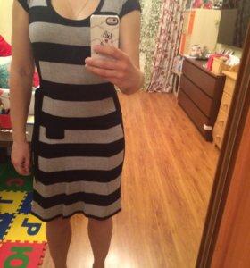Платье Tomy Hilfiger, размер S
