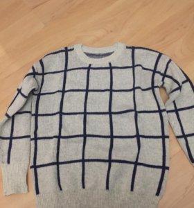 Новый свитер, 42р