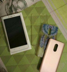 Xiaomi redmi 4 note 64 gb сяоми