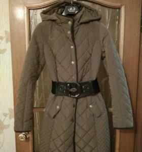 Демисезонное пальто остин