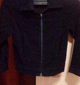Куртка для мальчика ( классика)